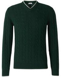 Santa Eulalia Sweater - Grün