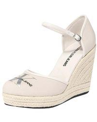 Calvin Klein Sandals - Wit