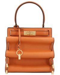 Tory Burch Handbag - Oranje