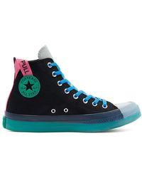 Converse Sneakers Chuck Taylor All Star Cx High Top - Zwart