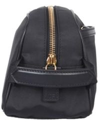 Tom Ford Small Toiletry BAG Negro