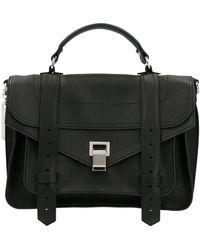 Proenza Schouler Bag - Zwart