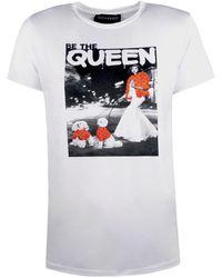 SUGARBIRD T-shirt - Wit