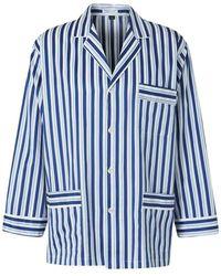 Santa Eulalia Pajamas - Azul