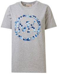 Michael Kors T-shirt - Blanc