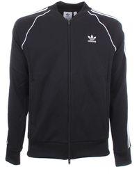 adidas Originals Sweater - Zwart