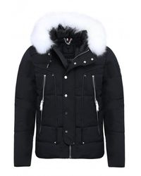 Horspist Jackarta Fur - Zwart