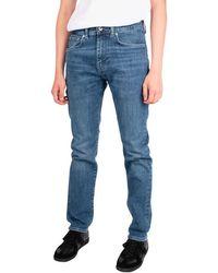 Edwin Jeans Ed-80 Yuuki - Blauw