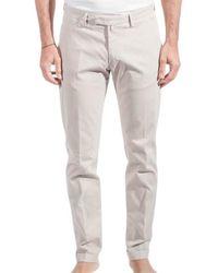 BRIGLIA Pantalone - Blanc