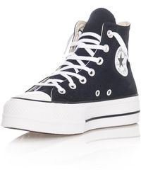 Longchamp Sneakers Ctas Lift HI 560845C Negro