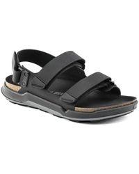 Birkenstock Tatacoa Rombo 1013758 - Taglia: 41 Sandals - Zwart