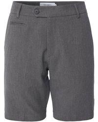 Les Deux Como Light Shorts - Gris