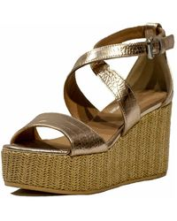 Janet & Janet Wedges Gris
