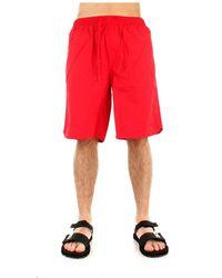 Columbia Shorts - Rood