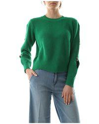 Pinko Knitwear - Groen