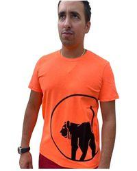 Ciesse Piumini T-shirt - Orange