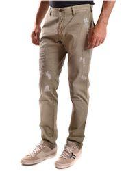 Mason's Trousers - Verde