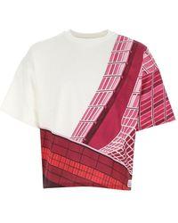 Formy Studio T-shirt - Roze