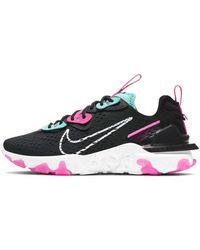 Nike - React Vision Dk Smoke Blast Ci7523 008 - Lyst
