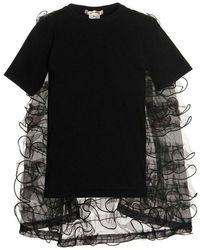 Nike Ght0060511 T-shirt - Zwart