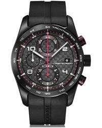 Porsche Design Chronotimer - Noir