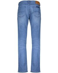 Re-hash Jeans Rubens 2697 Azul