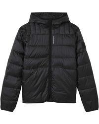 Calvin Klein Outerwear J30j318221 - Zwart