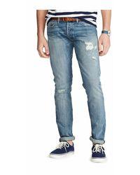 Polo Ralph Lauren Jeans - Blauw