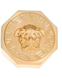 Versace Ring - Geel