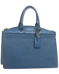 Louis Vuitton Riviera - Blau
