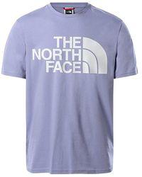 The North Face T-shirt - Meerkleurig