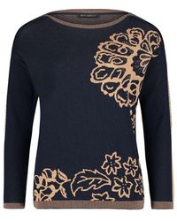 Betty Barclay Jumper - Blauw