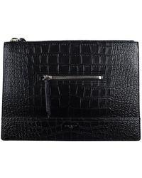 Givenchy Clutch Bag - Zwart