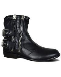 Giuseppe Zanotti Boots Negro