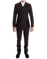 Dolce & Gabbana Torero Sicily 3 Delig Pak - Zwart