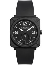 MM6 by Maison Martin Margiela Watch - Noir