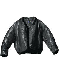 Yeezy Round Jacket - Zwart