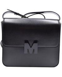 MSGM Bag - Noir