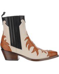 Sartore Boots - Natur