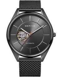 Bering Watch - Nero