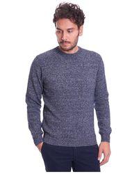 Heritage Sweater - Blauw