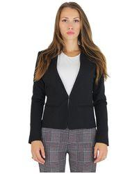 Liu Jo Jacket Jeans - Zwart
