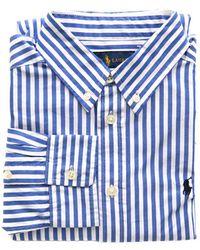 Ralph Lauren Shirt - Blauw