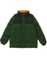 Helly Hansen Trenchjassen Puffer Jacket - Groen