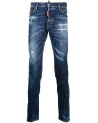 DSquared² Cool Guy - Blauw