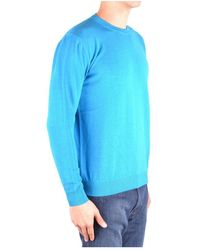 Altea - Sweater Azul - Lyst