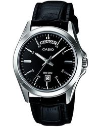 G-Shock Watch Ur - Mtp-1370l-1a - Zwart