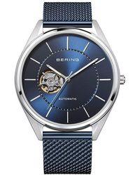 Bering 16743-307 watch - Blu