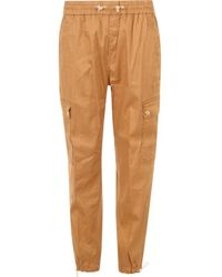 DRYKORN Trousers 126033 1410 - Bruin