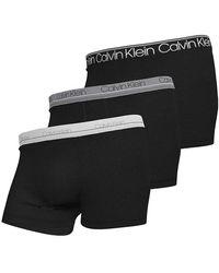 Calvin Klein Underwear - Zwart